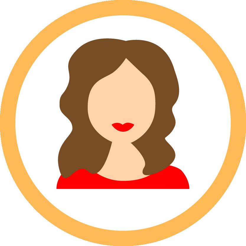 Jacqueline icon