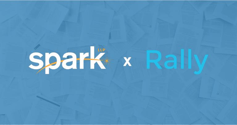 Spark x Rally