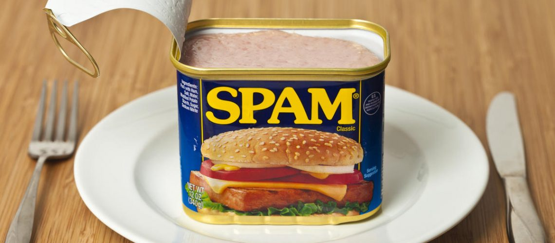 Spam - 1200